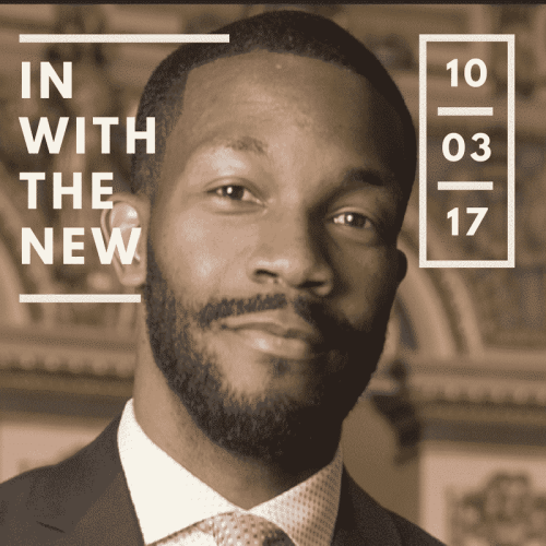 Birmingham, mayor, Randall Woodfin