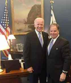 Joe Biden and Doug Jones, Doug Jones, US, Senate, nominee, democrat, republican, democratic, Birmingham, Alabama, election, vote, voting