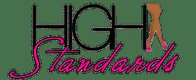 High Standards Logo