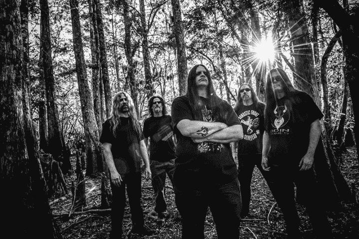 Cannibal Corpse Birmingham Alabama