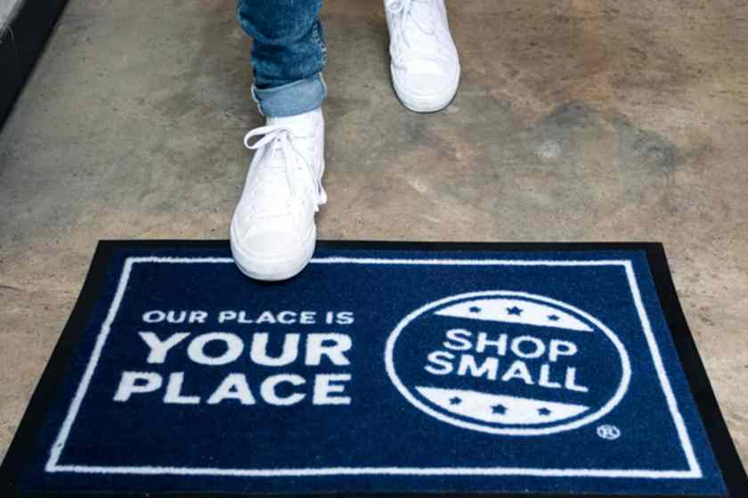 Shop Small Biz Saturday