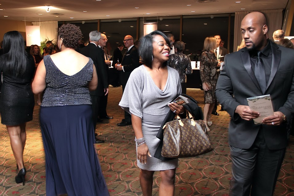 Annual Children's Ball impacts lives, supports pediatric research
