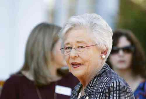 Birmingham, Alabama, Governor, Kay Ivey