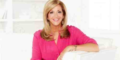 Joy Mangano, Birmingham, Alabama, BAM, Books-A-Million, HSN, Miracle Mop