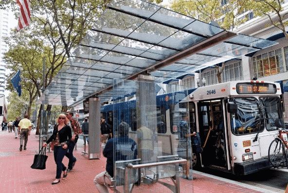 Birmingham's Bus Rapid Transit Project gaining speed