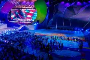 The World Games 2021, Birmingham, Alabama
