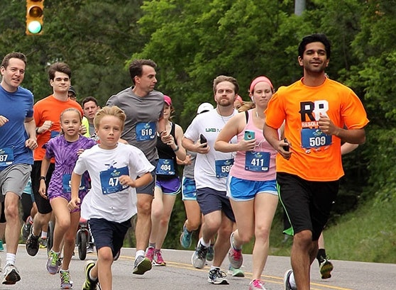 Magic Moments and Children's of Alabama announce the inaugural BHM26.2 race