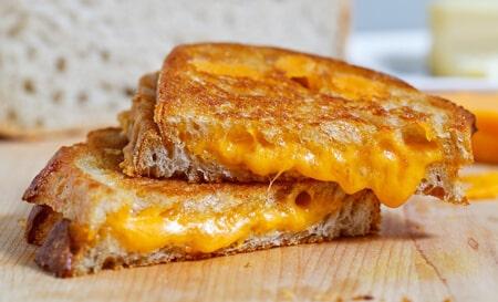 World Sandwich Day