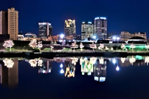 Birmingham businesses react to 2018 corporate tax cuts
