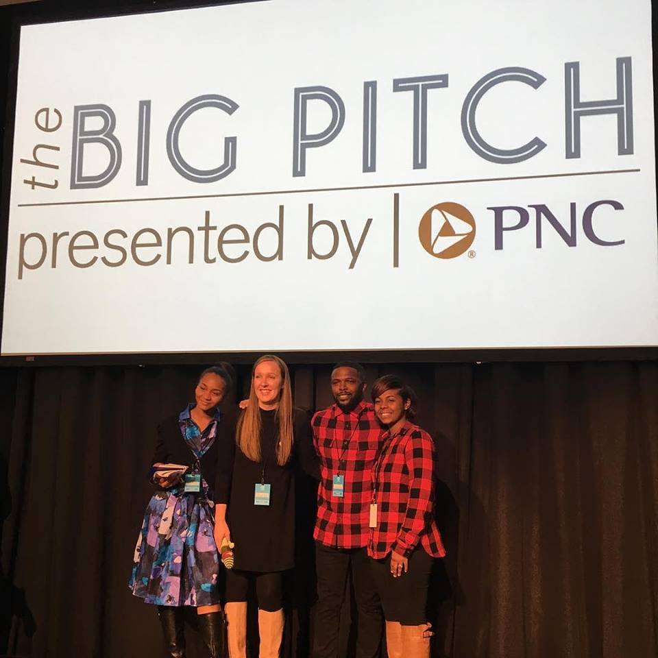REV Birmingham The Big Pitch announced 2018 winners at exciting finale