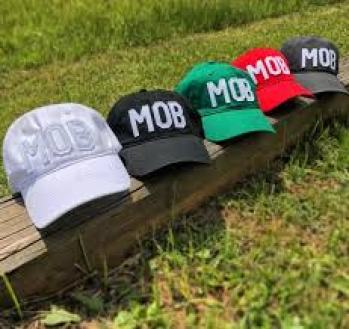 Aviate, Birmingham, Mobile, Alabama, hat