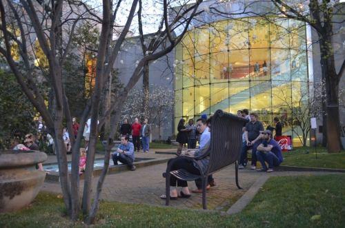 Birmingham, Alabama, museum, art classes