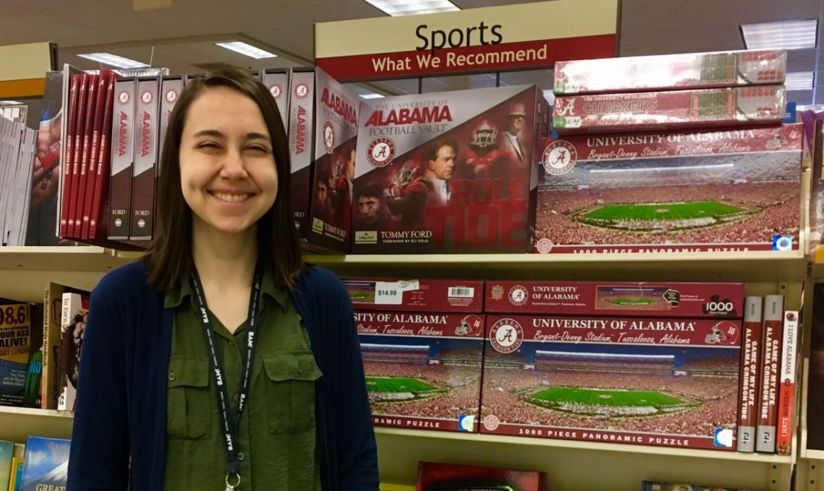 Hand-picked gift ideas for the Alabama Crimson Tide fan in your life