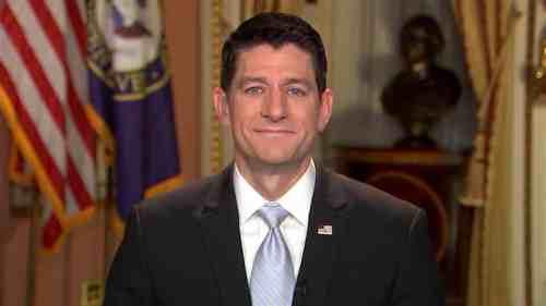 Birmingham, Alabama, Paul Ryan