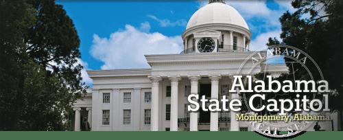 Birmingham, Alabama, Montgomery, Capitol