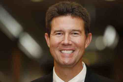 John Merrill, Secretary of State, Birmingham, Alabama