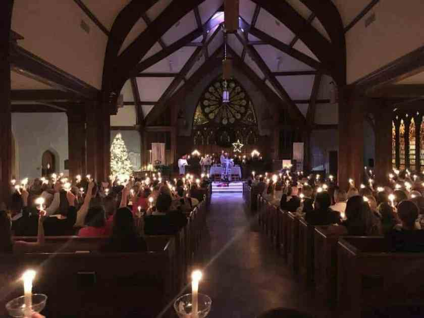 Christmas Church Services Near Me.Holiday Services Happening Around Birmingham