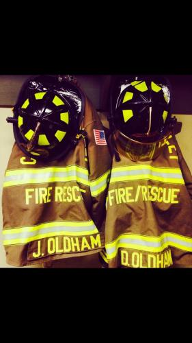 Birmingham, Cahaba Valley Fire, firefighters, Birmingham fire and rescue, Birmingham firefighters, Derrek Oldham