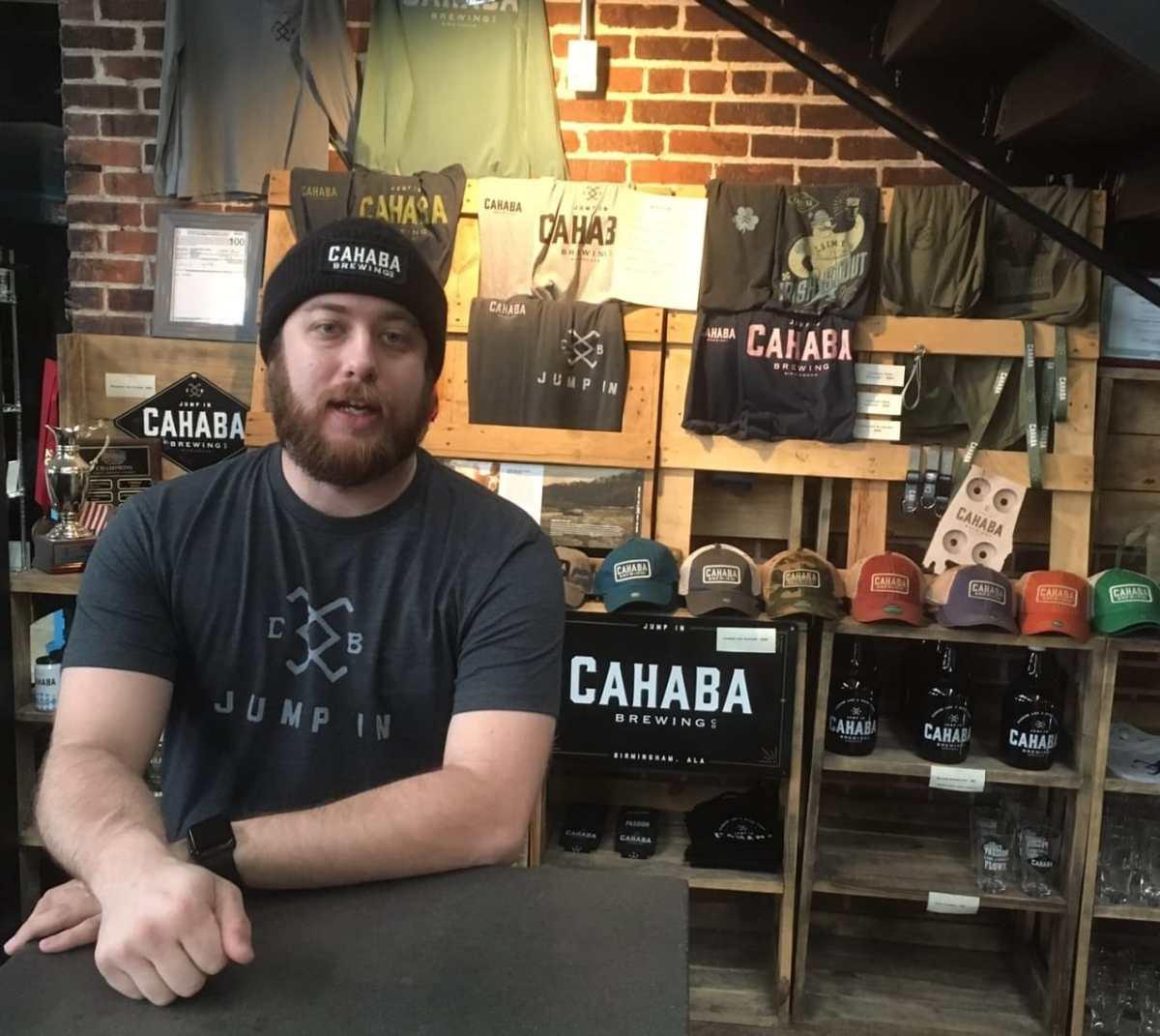 Cahaba
