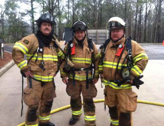 Birmigham, firefighters, Derrek Oldham, Cahaba Valley Fire, Hoover Fire Department