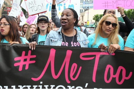 Birmingham, Alabama, #metoo, sexual, harassment
