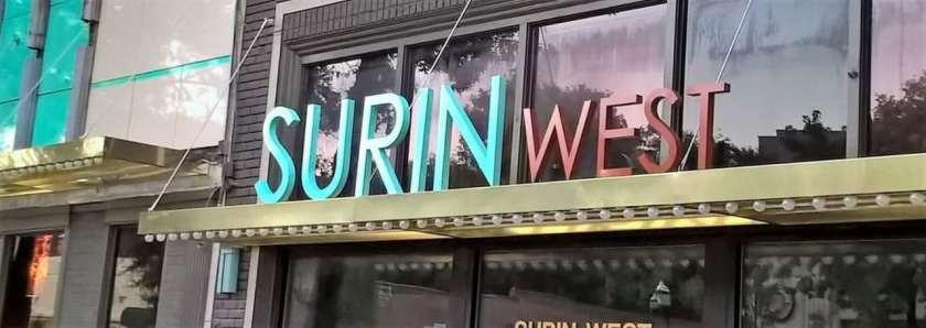 Birmingham, Surin West, Surin, Surin 280, Birmingham restaurants, Valentines Day