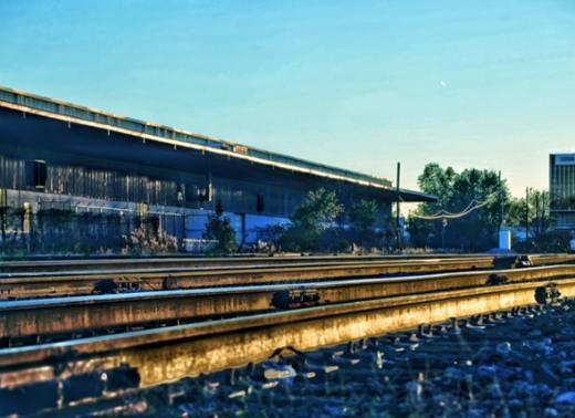 Birmingham, trains, Amtrak