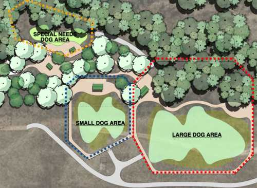Remy's Park Map Birmingham, Alabama