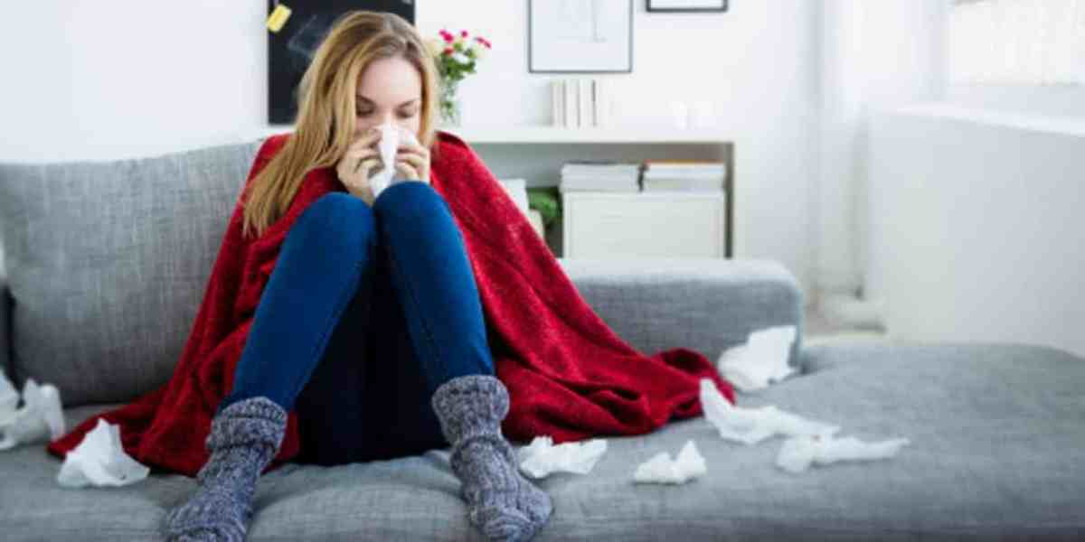 Flu situation in the state, particularly Birmingham area is serious