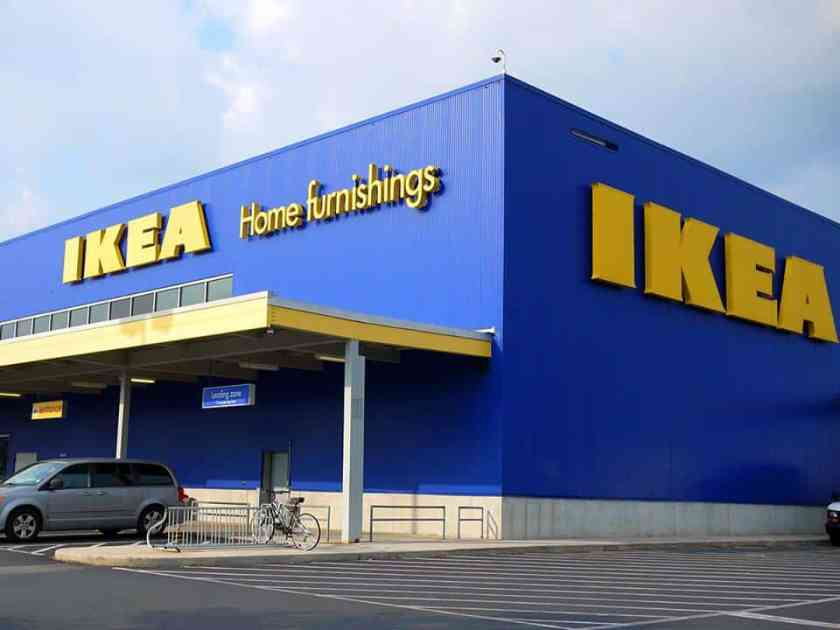 Birmingham, IKEA, IKEA Group, Lowndes County