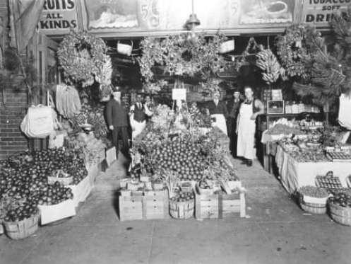 Birmingham, Greek market