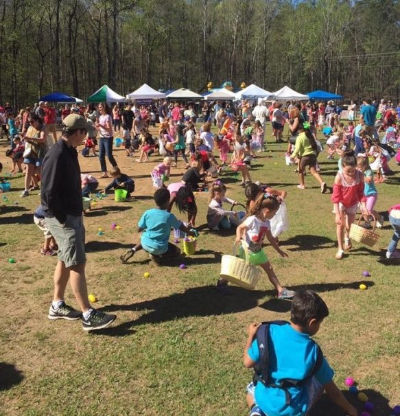 Birmingham, Easter Egg Hunt and Spring Market, Alabama Wildlife, Pelham, Easter, Easter activities, festivals, egg hunts, Easter bunny