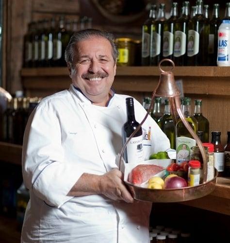 Birmingham, George Sarris, Greek restaurants, mediterranean restaurants, The Fish Market, The Fish Market Restaurant