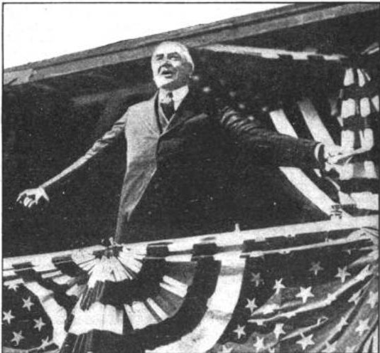 Celebrate President's Day by remembering these presidential visits to Birmingham