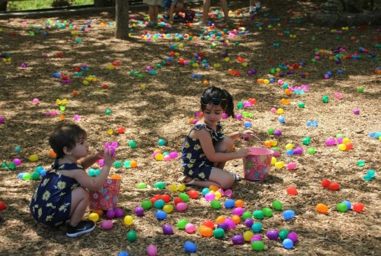 Birmingham, Birmingham Zoo, Breakfast with the Easter Bunny, Easter Bunny, egg hunt