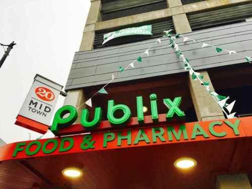 grocery publix