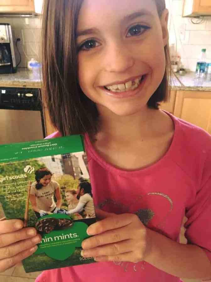 Birmingham, Trussville, Girl Scouts, cookies, Girl Scout Cookies, Girl Scout troops