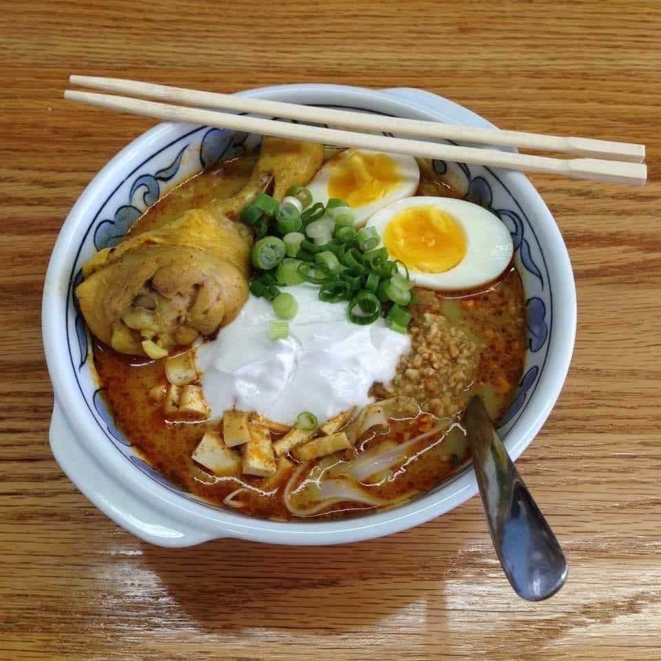 Blue Pacific at Hoover Food Mart deemed one of Birmingham's best Thai restaurants