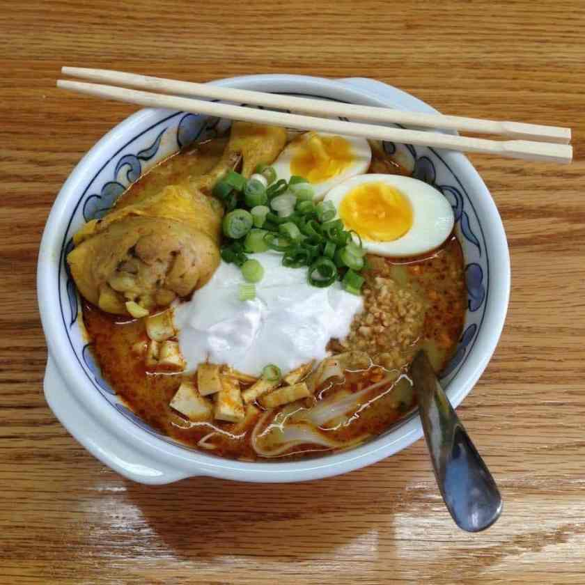 Birmingham, Blue Pacific, Blue Pacific at Hoover Mart, Hoover, restaurants, Thai food, Thai cuisine, asian food, asian cuisine