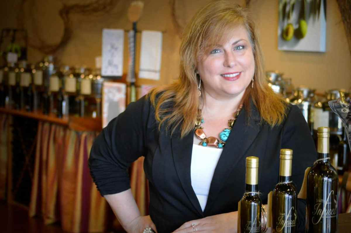 Small Business Monday – Focus on Simply Infused Olive Oil Shop