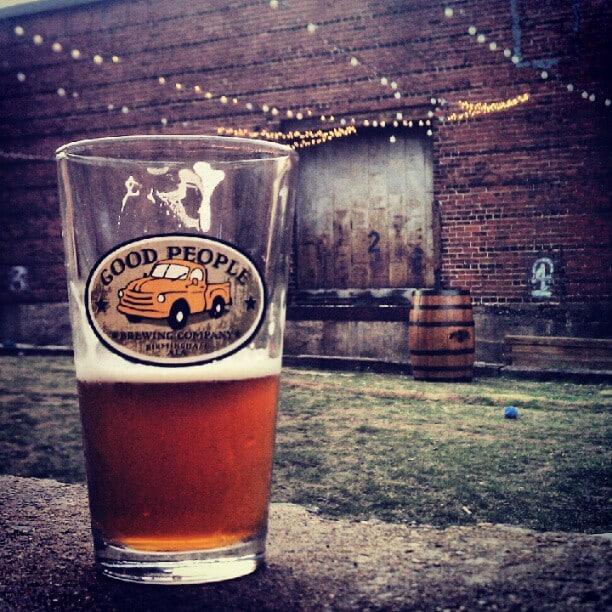 Instagram spotlight on Bham brews