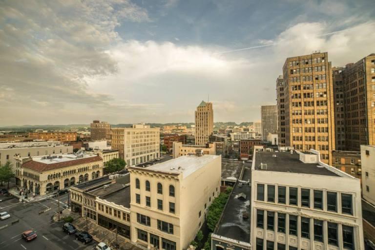 Birmingham, jobs, hiring