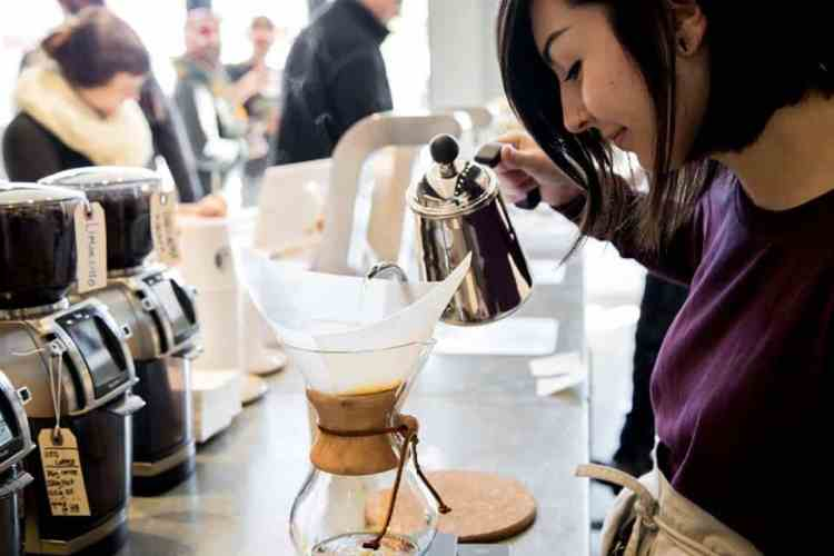 Birmingham, Revelator Coffee, coffee, daylight savings time, spring forward, spring, time change
