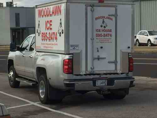 Birmingham, ice, pellet ice, nugget ice, Woodlawn Ice House