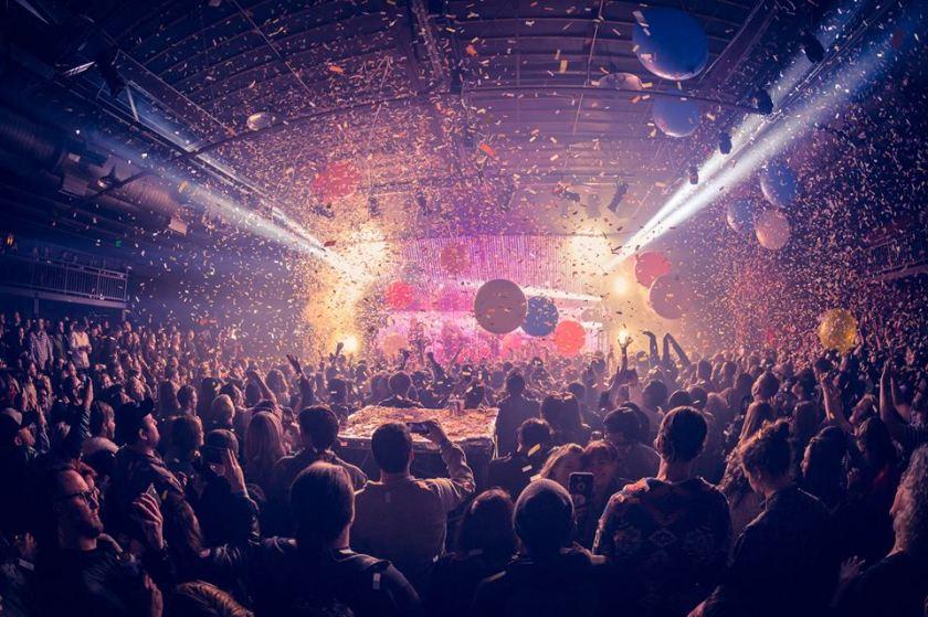 Birmingham, Iron City, bars, music venues, live music venues, 2018 Nightclub and Bar Award for Live Music Venue of the Year, venue of the year, music venue of the year, Nightclub Bar, awards