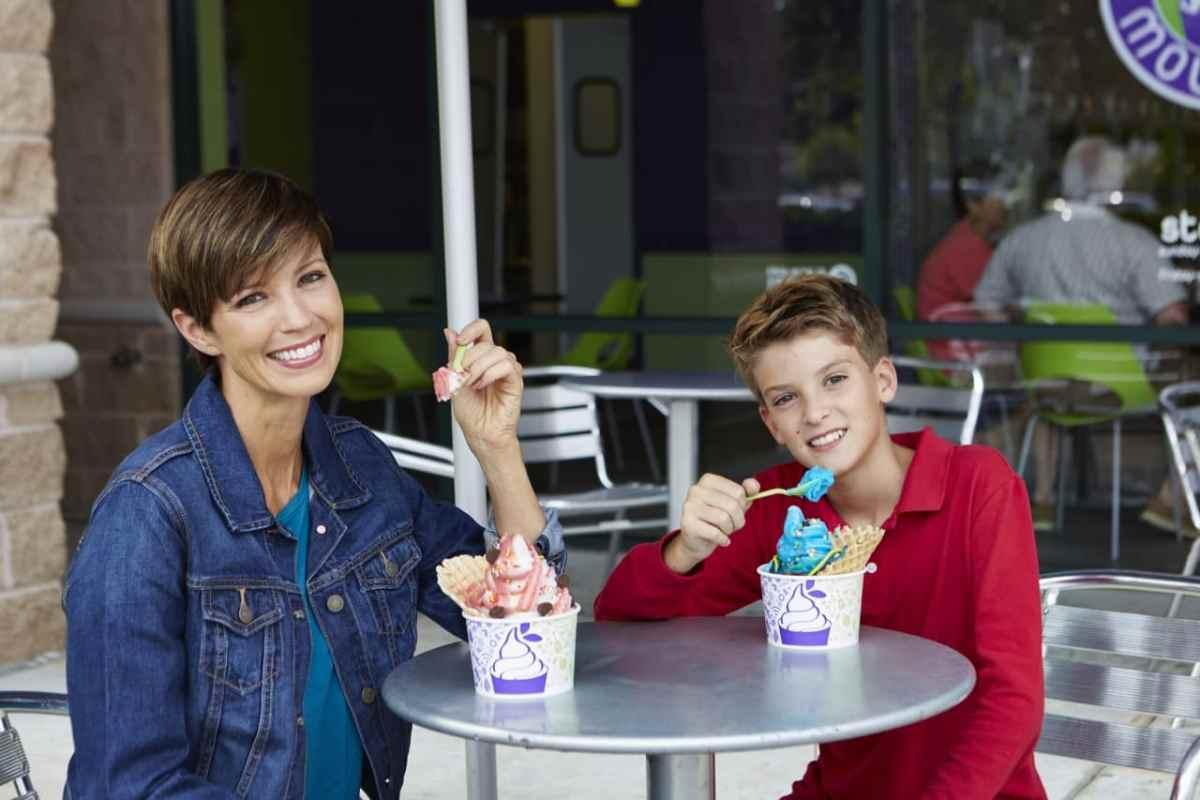 New flavors hit Yogurt Mountain across Birmingham starting March 15
