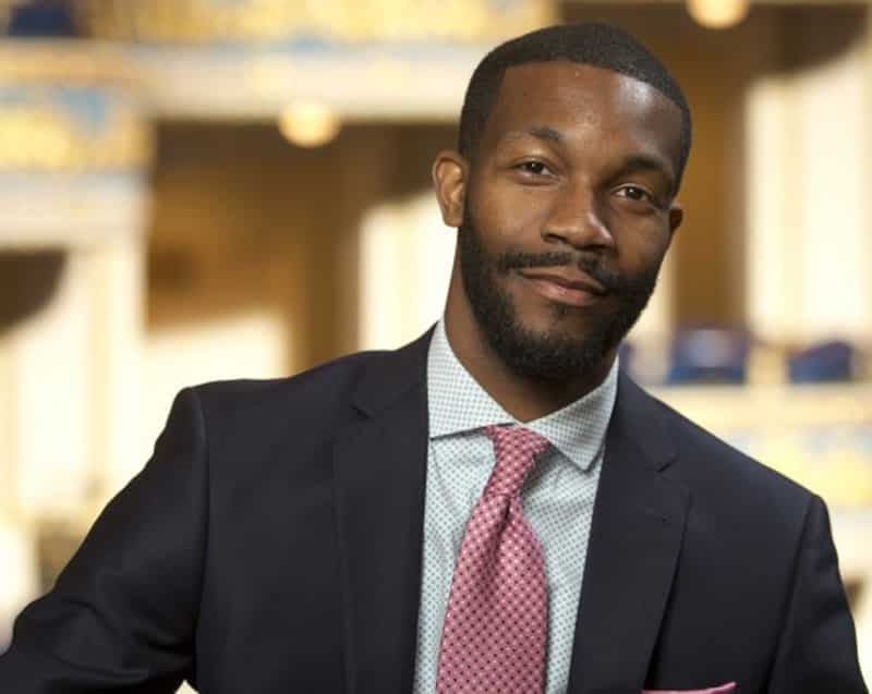 Birmingham Mayor, Randall Woodfin outlines new operating budget for 2019