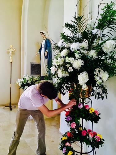 St. Mark Catholic