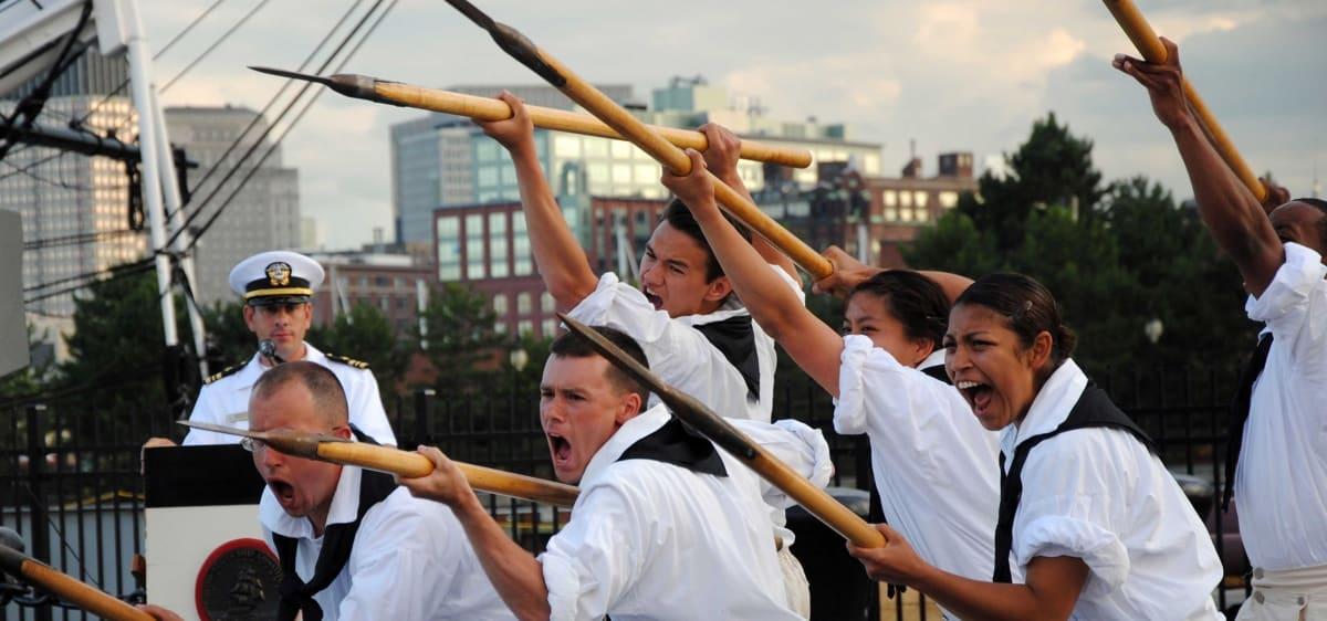 Birmingham one of 14 US cities to host Navy Week, April 9-15