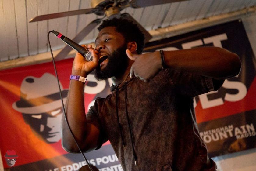 Birmingham, Avondale, Secret Stages, music festivals, Secret Stages Music Discovery Festival, Snail Mail, musicians, artists